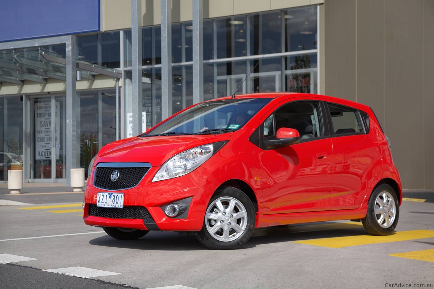 Chery J11 Now 17 990 Drive Away But What Else Could You