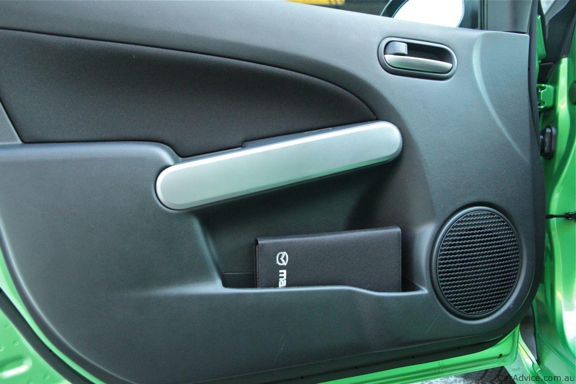2012 Mazda2 Review Photos Caradvice
