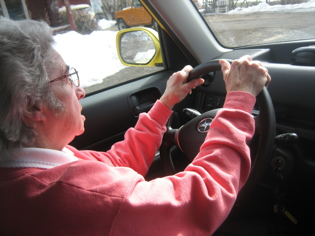 essay on elderly drivers Why there's no personal, societal, or governmental solution for what to do about elderly drivers.