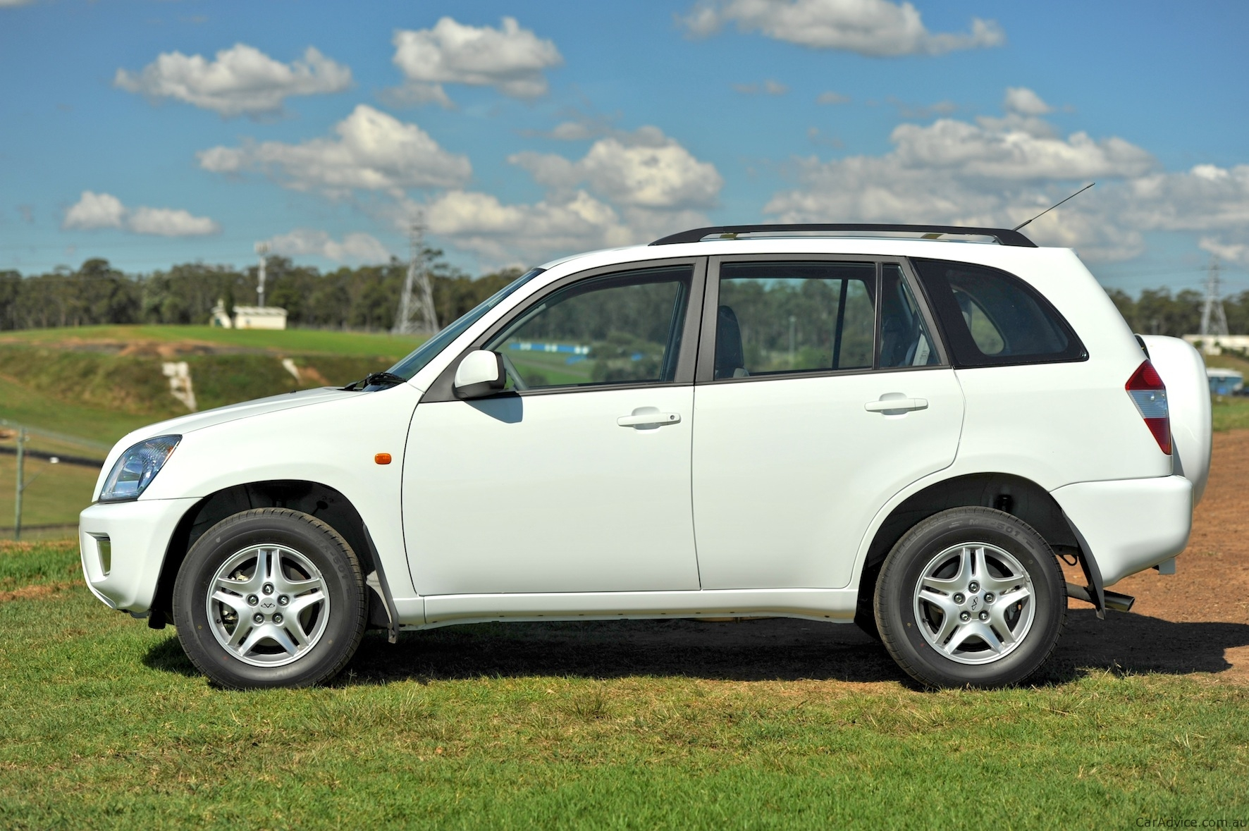 Chery J11 Recalled In Australia 1664 Vehicles Affected Photos Caradvice