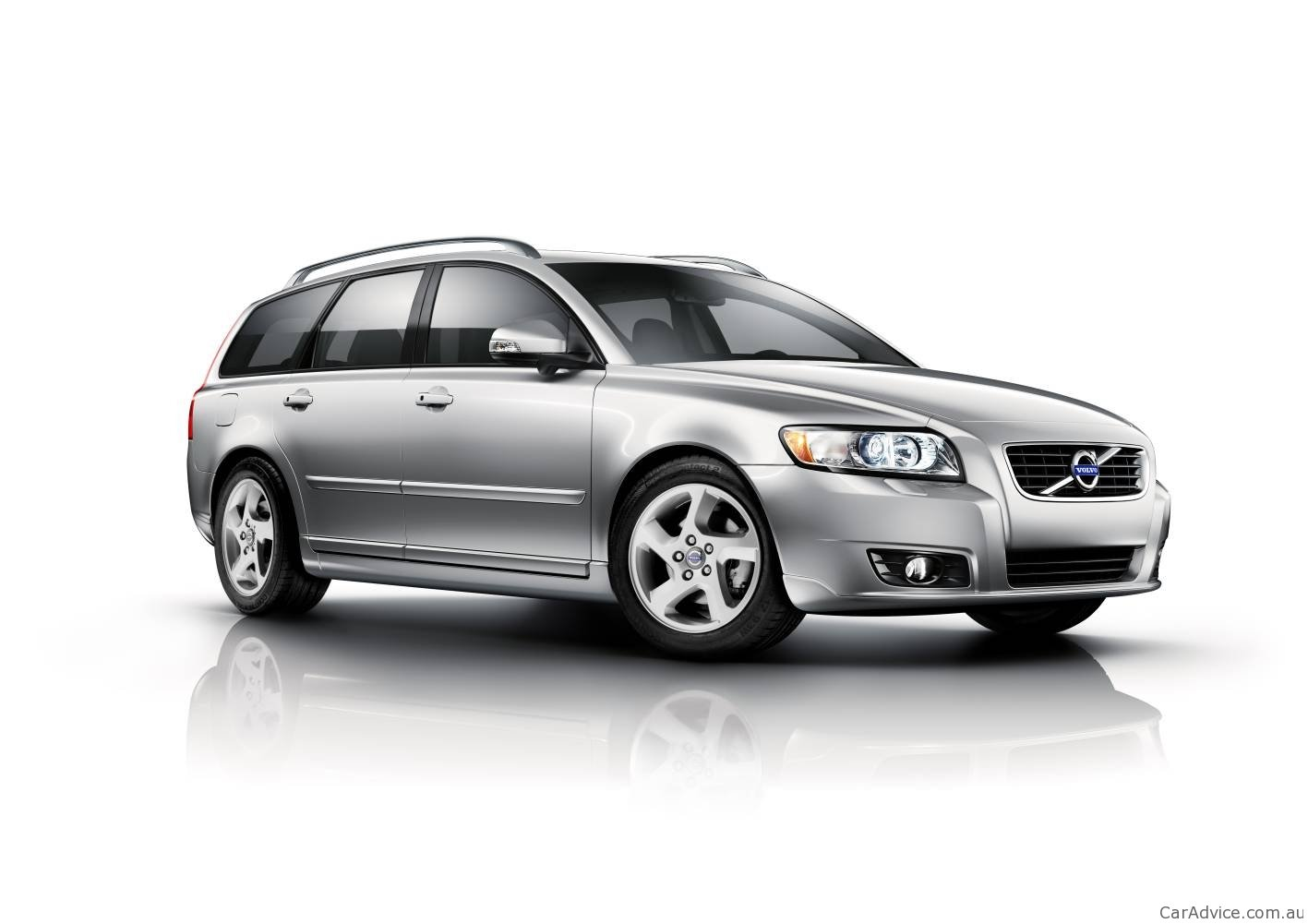 2012 Volvo S40, V50 updates on sale in Australia - photos | CarAdvice