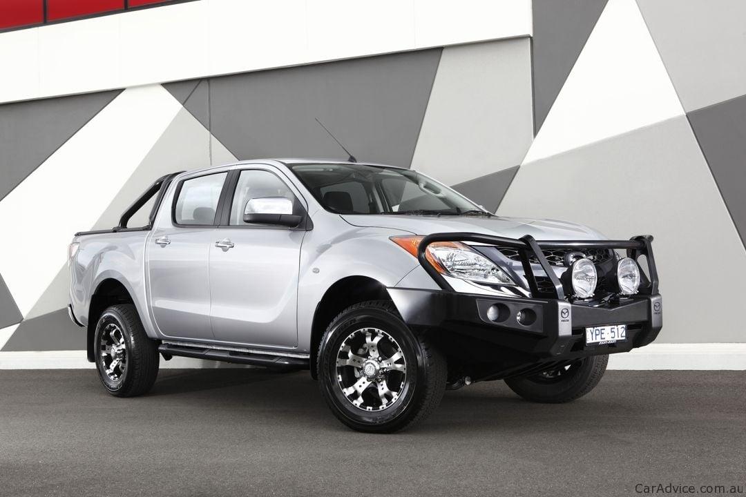 Mazda Bt >> Mazda BT-50 Review - photos | CarAdvice