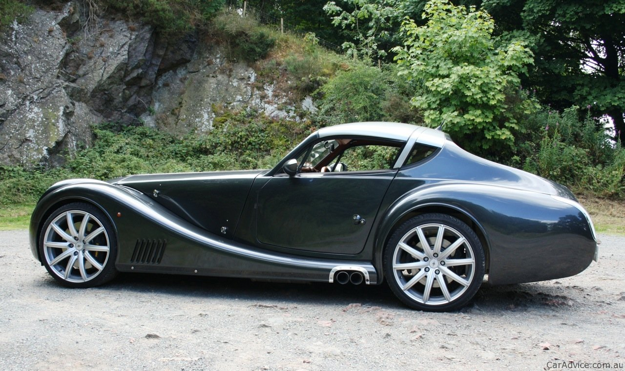Morgan Aero Supersports Review Photos Caradvice