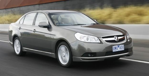 Holden Captiva Holden Cruze And Holden Epica Diesels