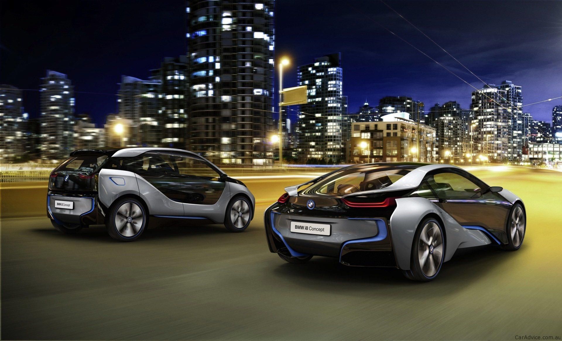 Toyota And BMW Confirm Alliance: Diesels For Japan, Hybrid Tech For Germany