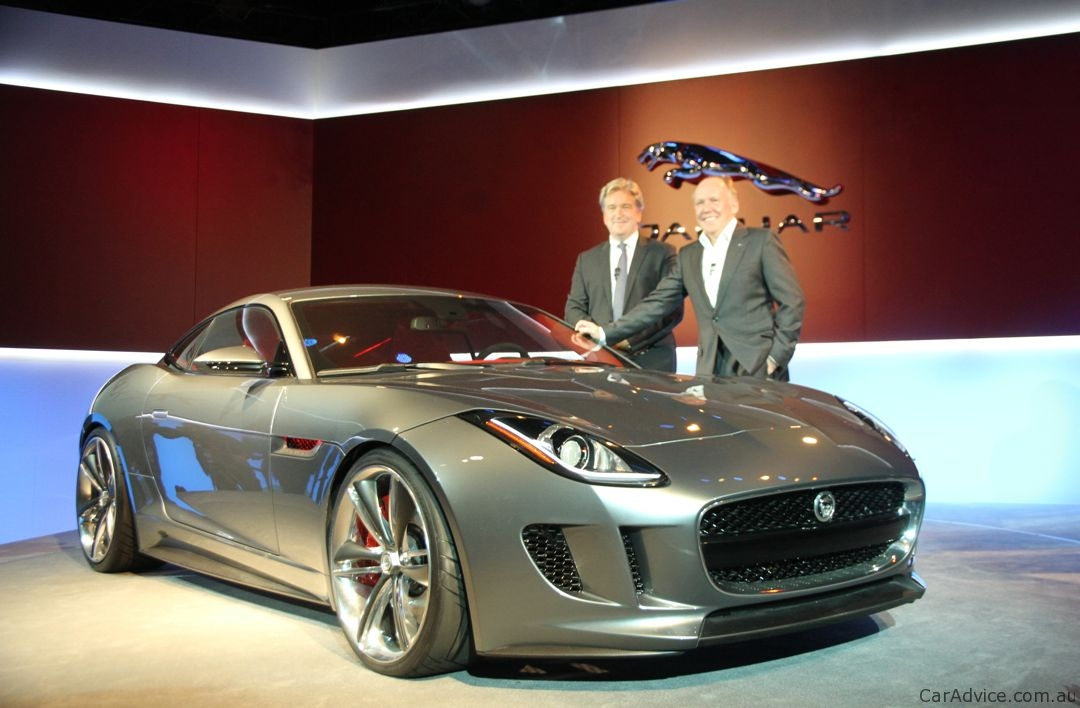 Jaguar New Cars Photos Of - Sports cars 2012