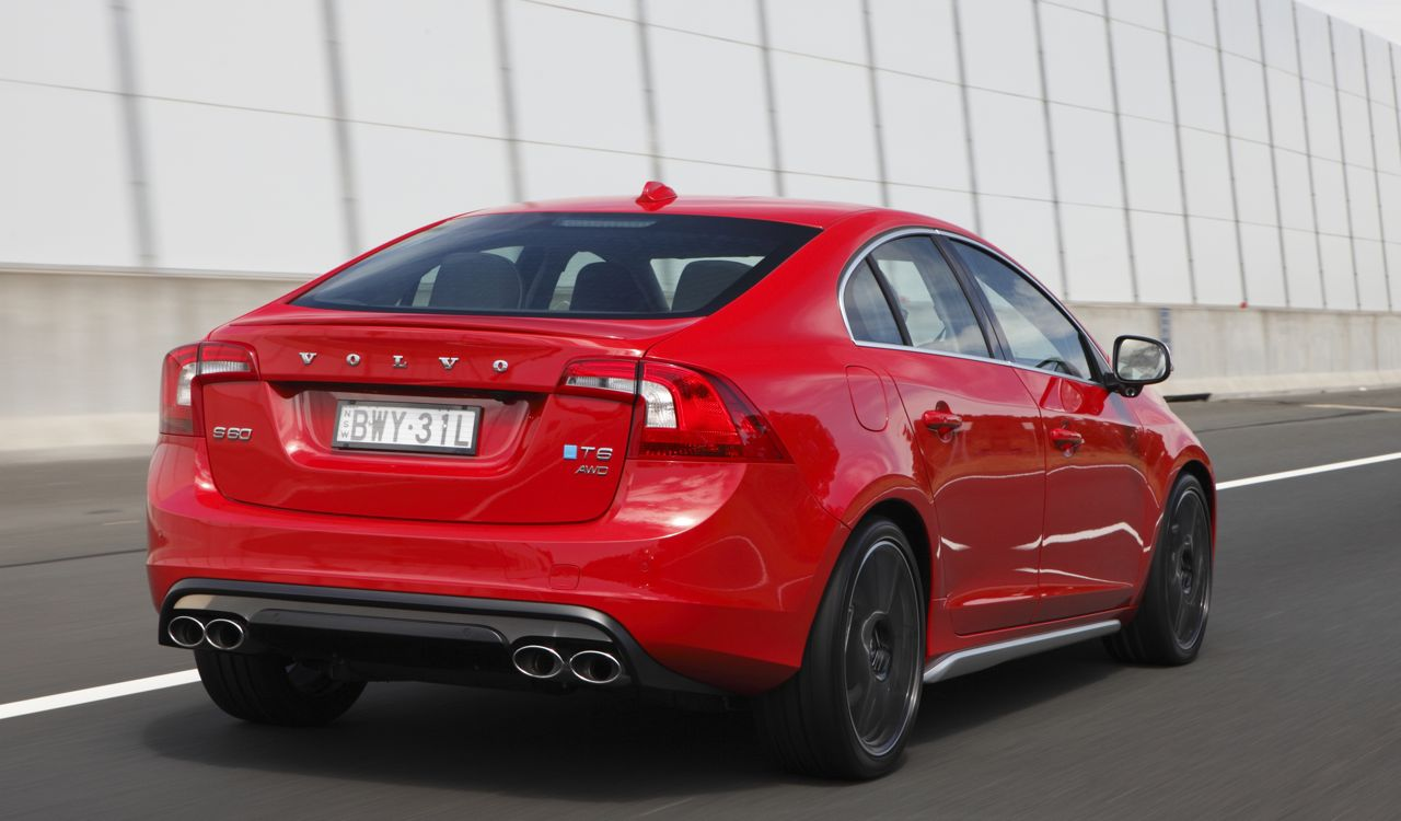 Volvo New Cars 2012 Photos 1 Of 7