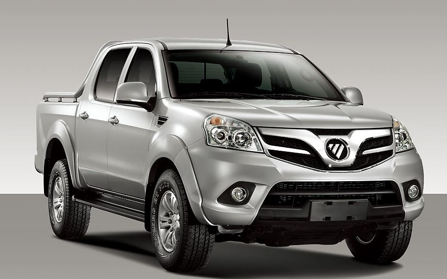 Foton New Cars 2012 Photos Caradvice