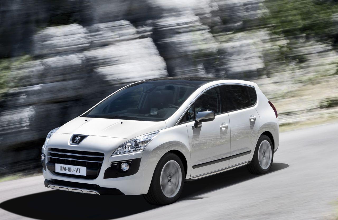 Peugeot New Cars 2012 Photos Caradvice