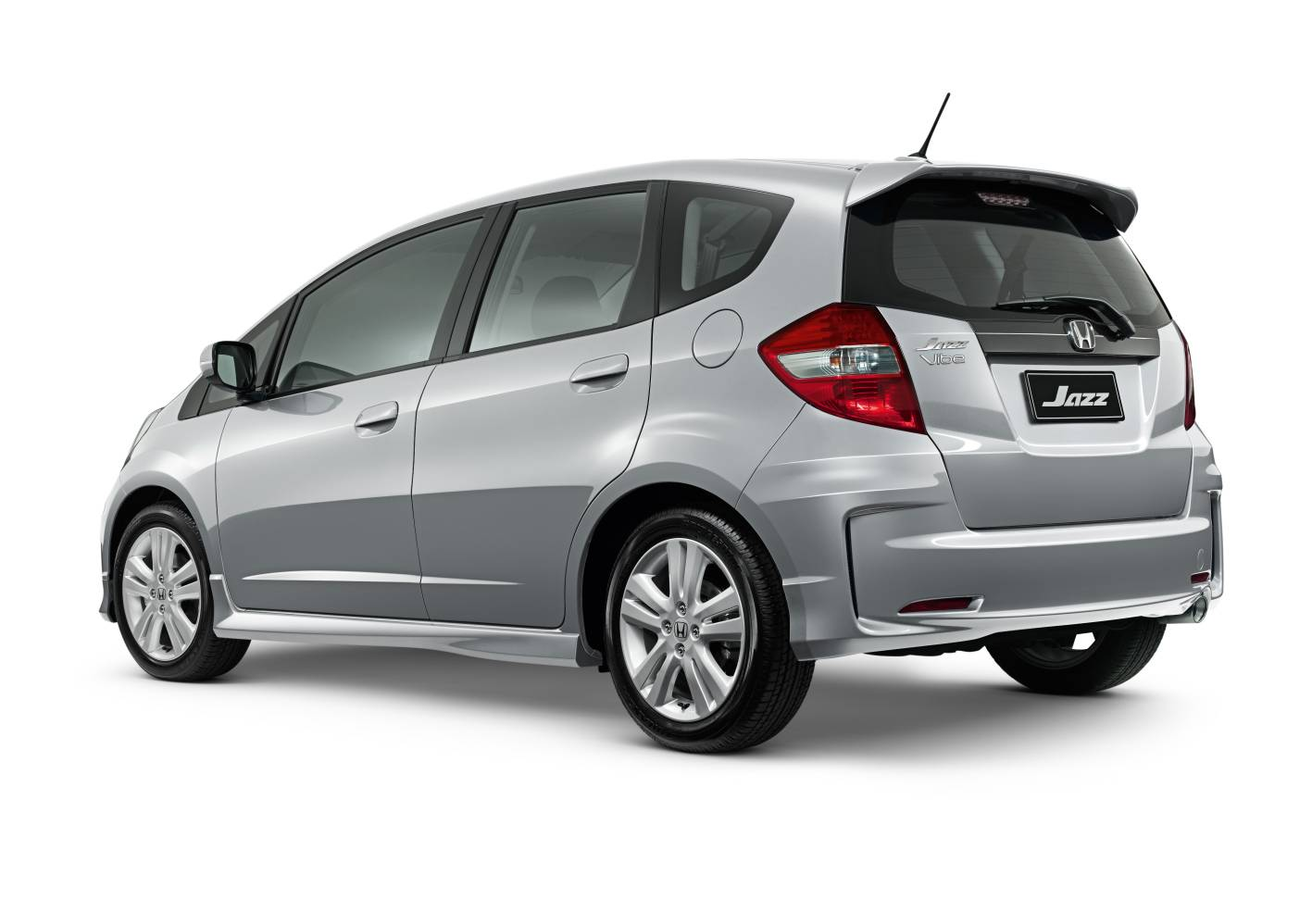 2012 Honda Jazz Vibe Re Tunes City Car Range Photos