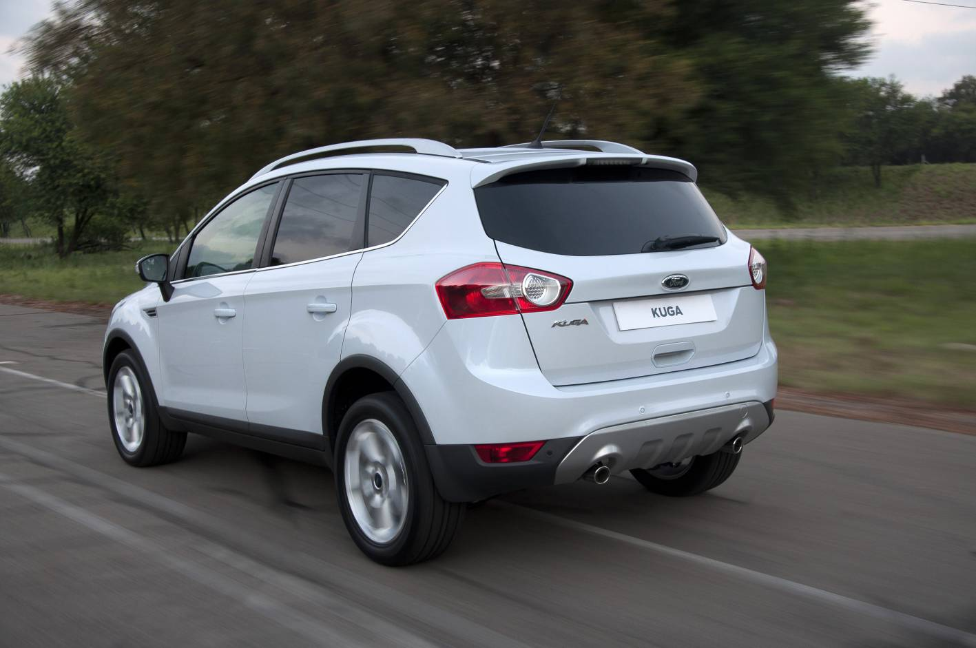 Ford Kuga The Car People