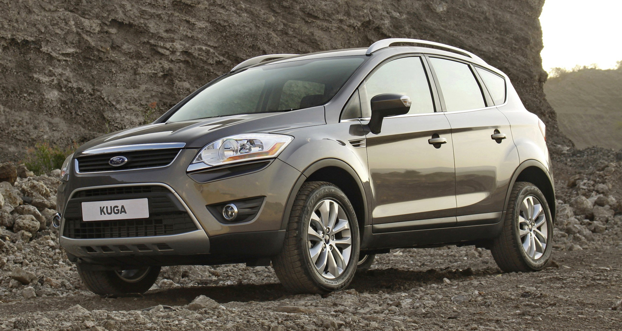 Ford Kuga New Compact Suv Launched Photos Caradvice