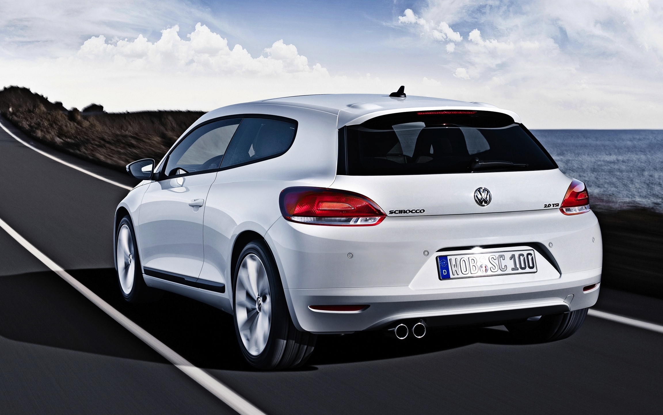 vw scirocco local range could expand for next generation. Black Bedroom Furniture Sets. Home Design Ideas