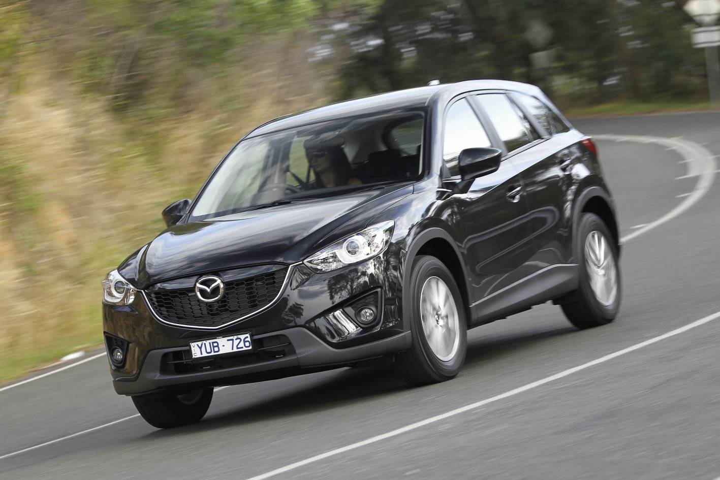 mazda cx-5 diesel review | caradvice