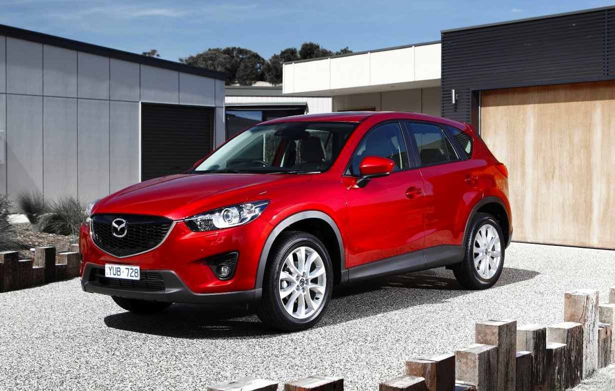 mazda cx 5 diesel review photos caradvice. Black Bedroom Furniture Sets. Home Design Ideas