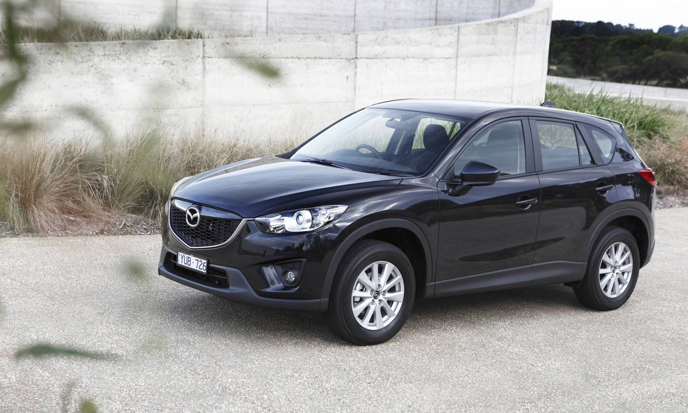 Mazda Cx 5 Diesel Review Photos Caradvice