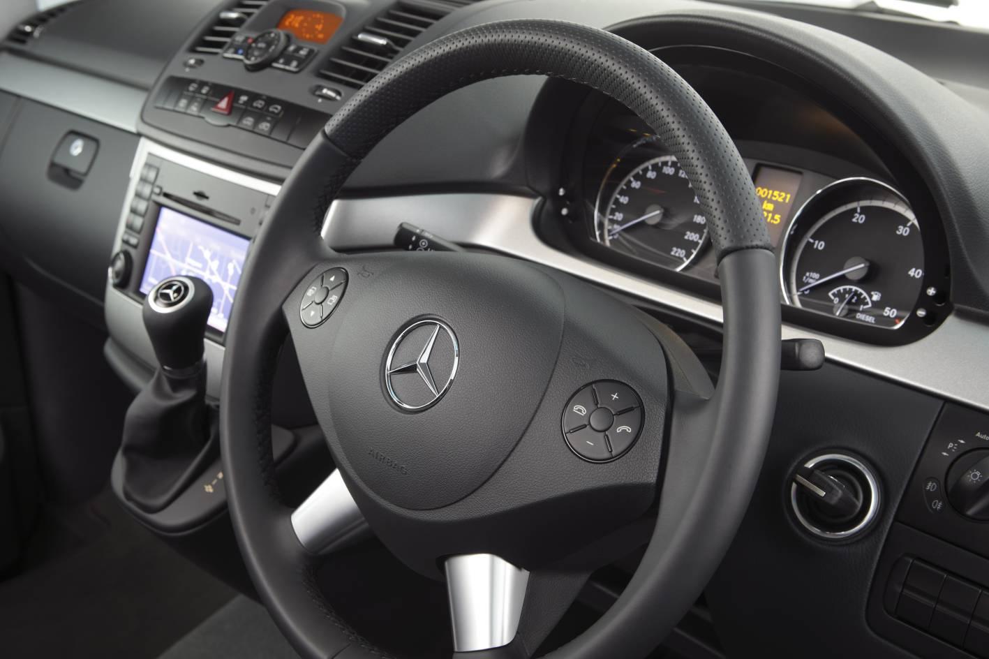 2012 Mercedes Benz Valente Eight Seater On Sale Photos