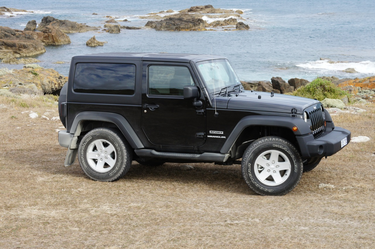 2012 Jeep Wrangler: Review - photos | CarAdvice