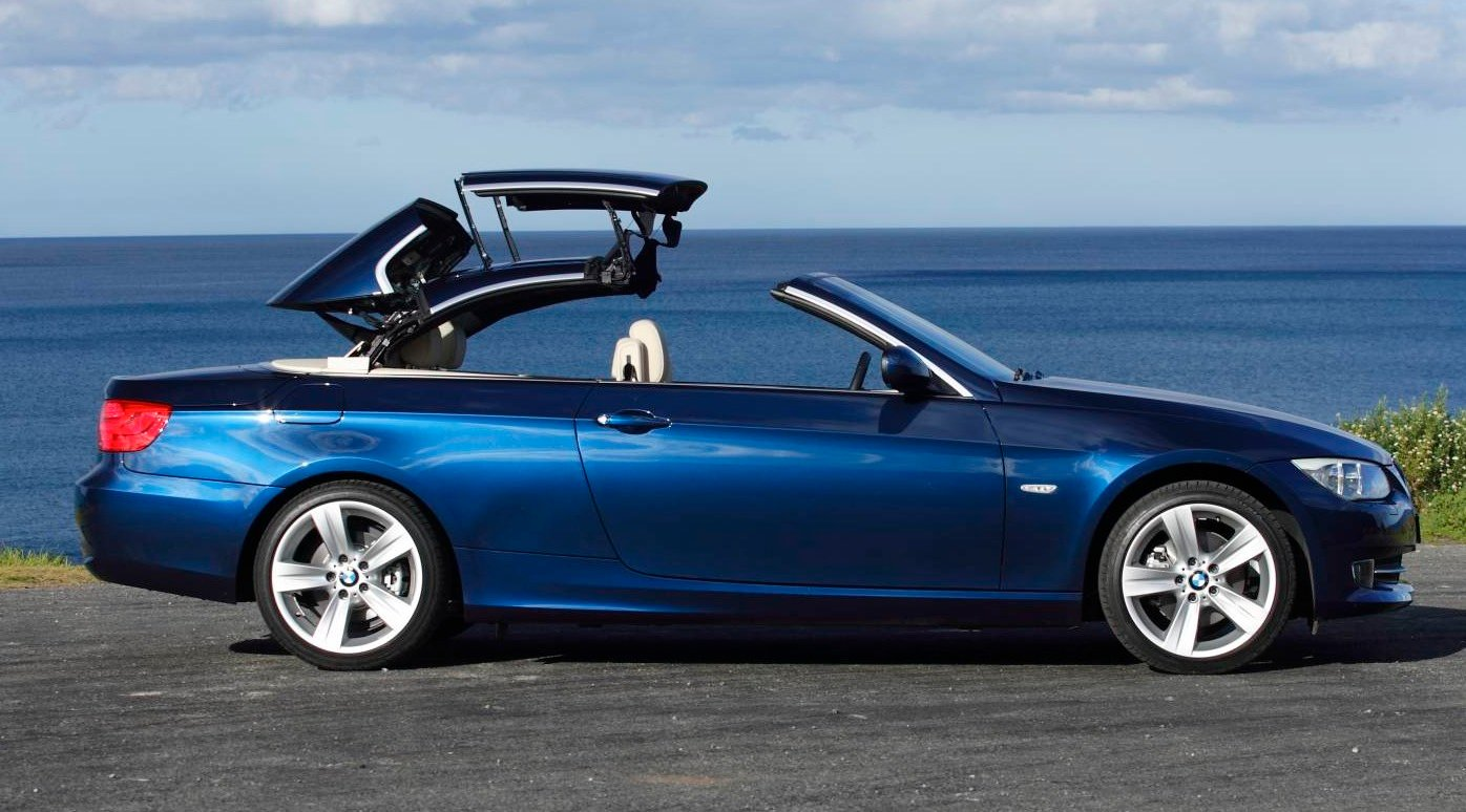 2012 bmw 3 series coupe convertible add features and value photos. Black Bedroom Furniture Sets. Home Design Ideas