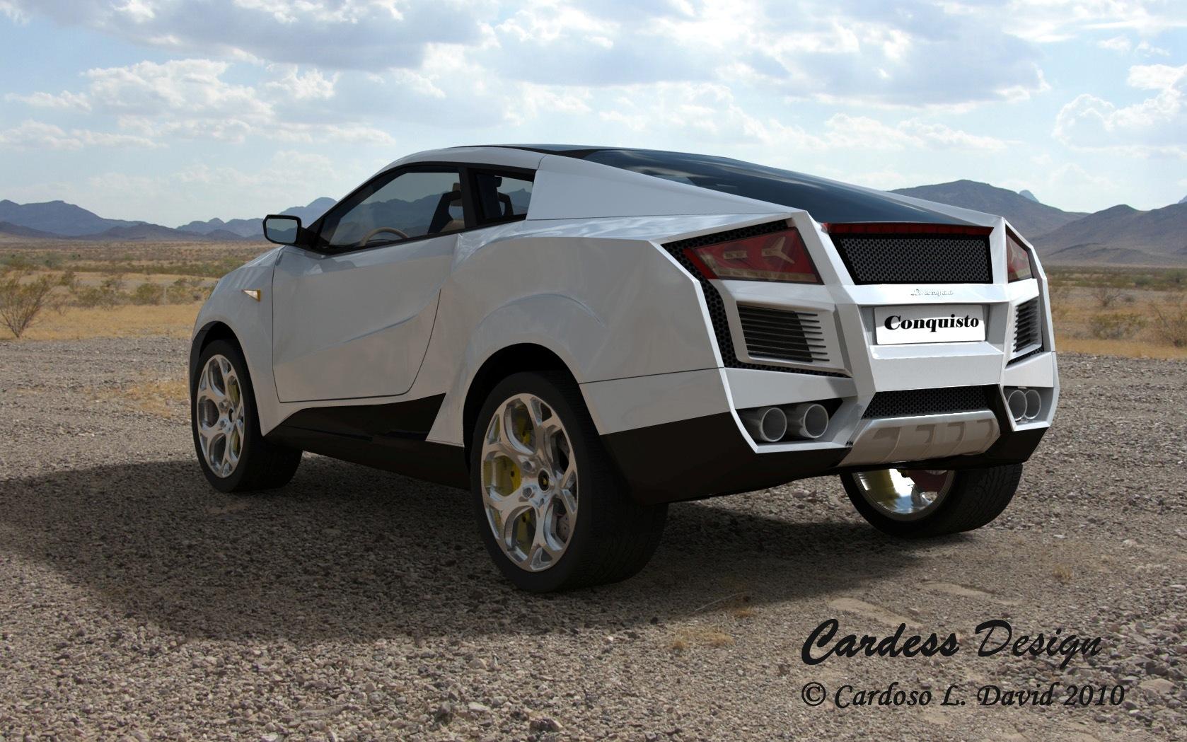 Lamborghini Suv Necessary For Survival Photos Caradvice