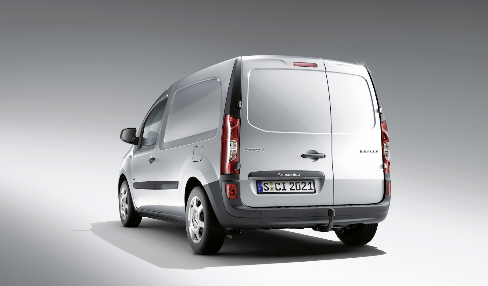 mercedes benz citan city delivery van revealed photos caradvice. Black Bedroom Furniture Sets. Home Design Ideas