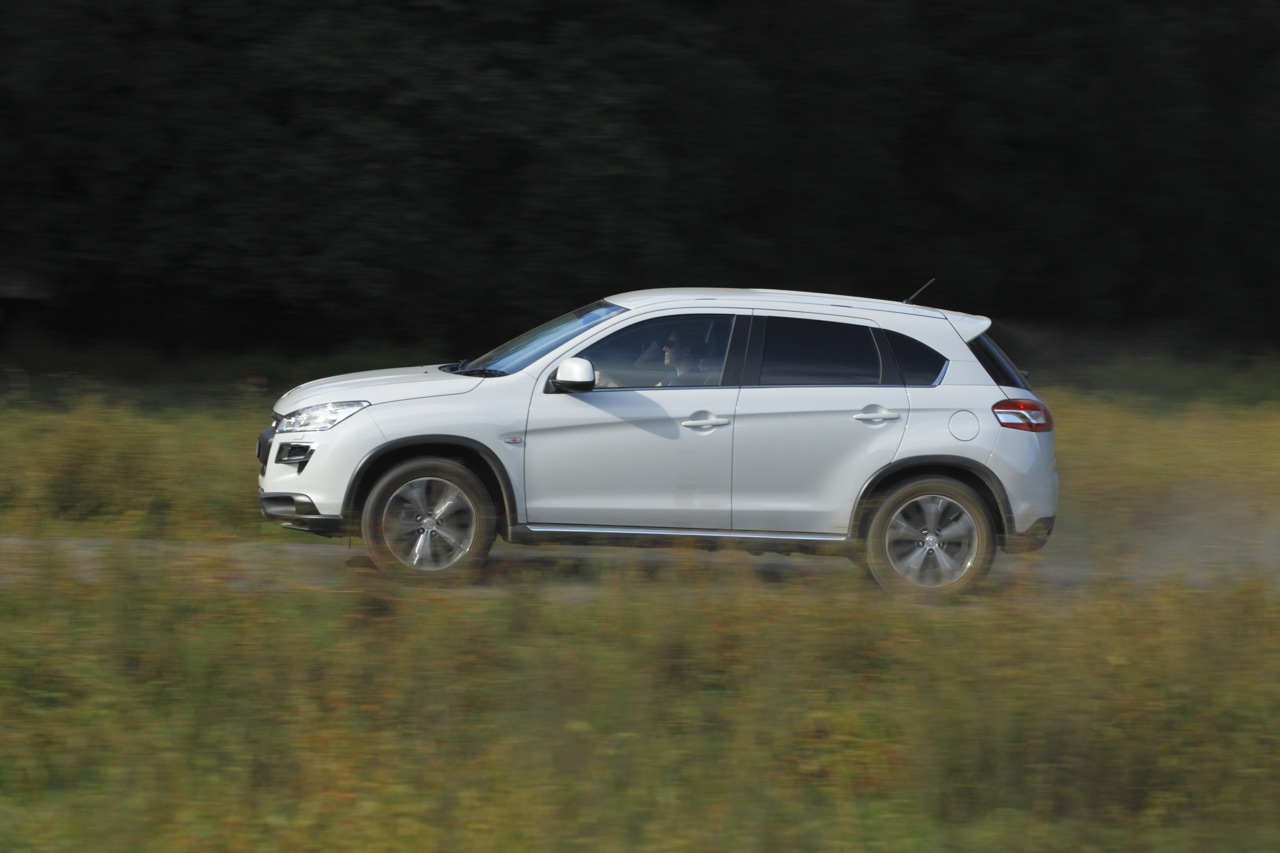 Peugeot 4008 Review Caradvice