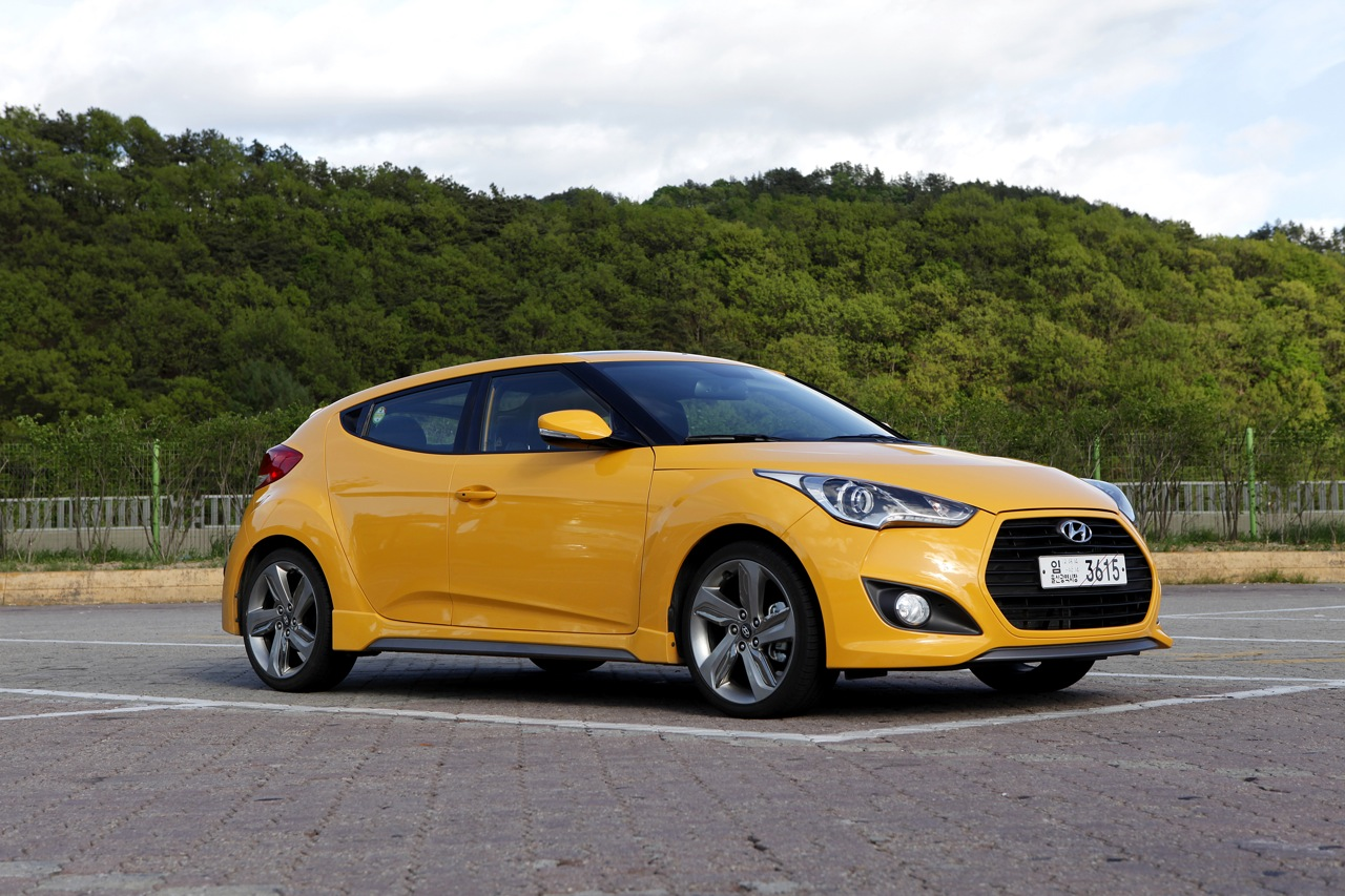 hyundai veloster turbo review caradvice