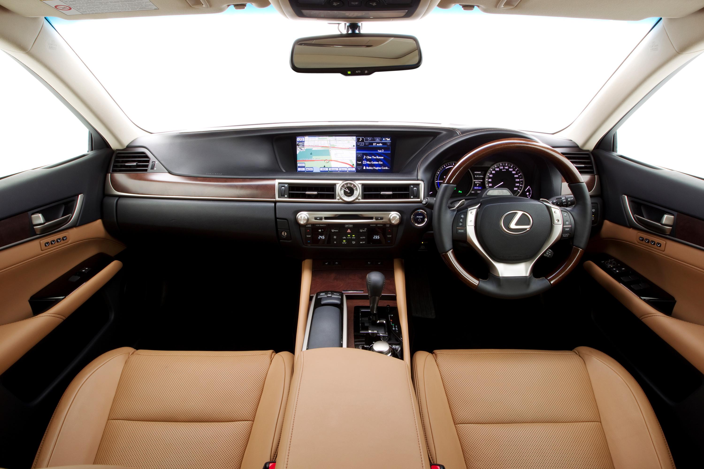Lexus Gs450h Review Photos Caradvice