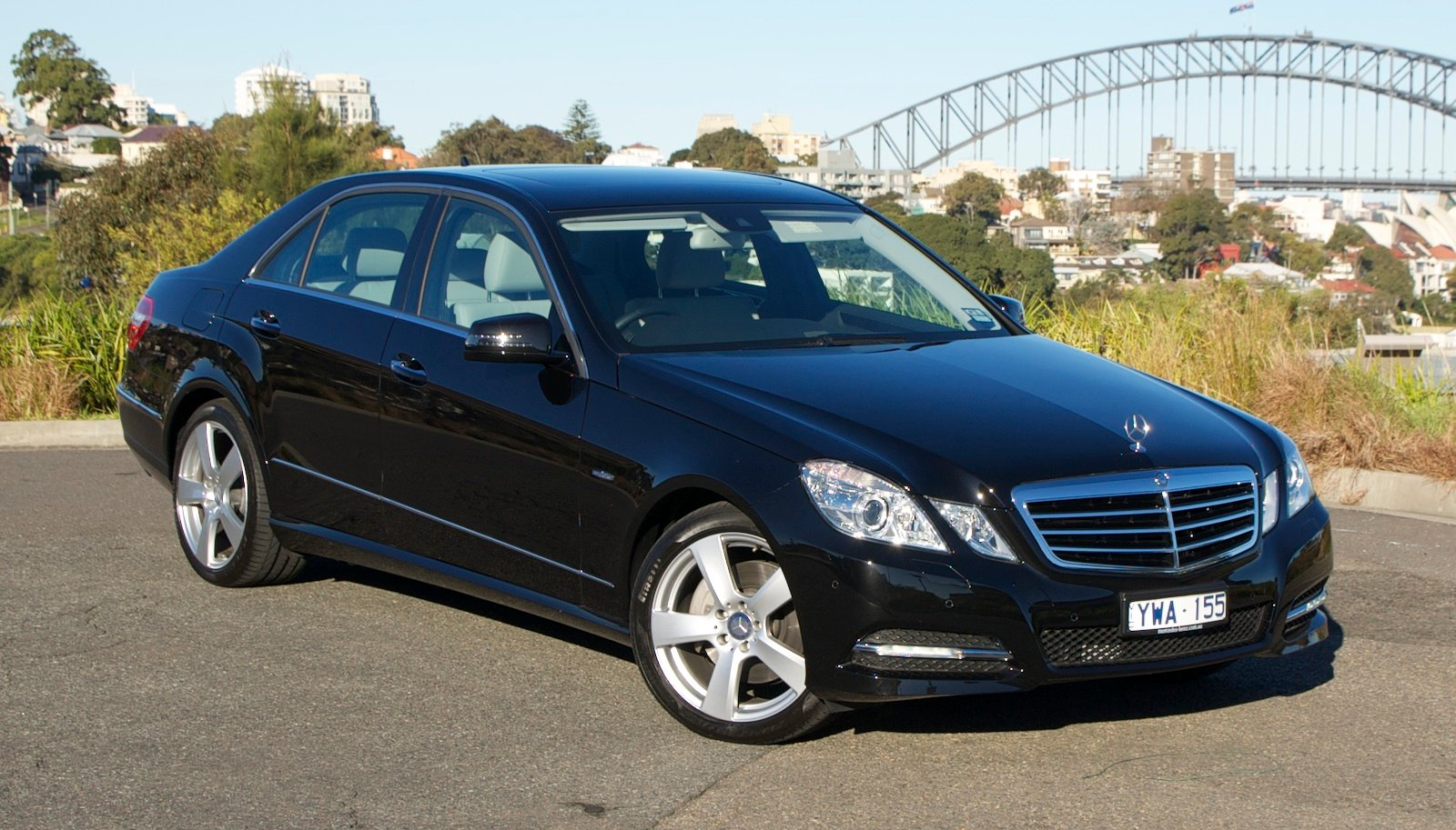 Mercedes Benz E Class Review Farewell Long Term Report