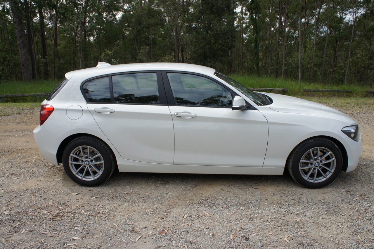 Bmw 116i Review Photos Caradvice
