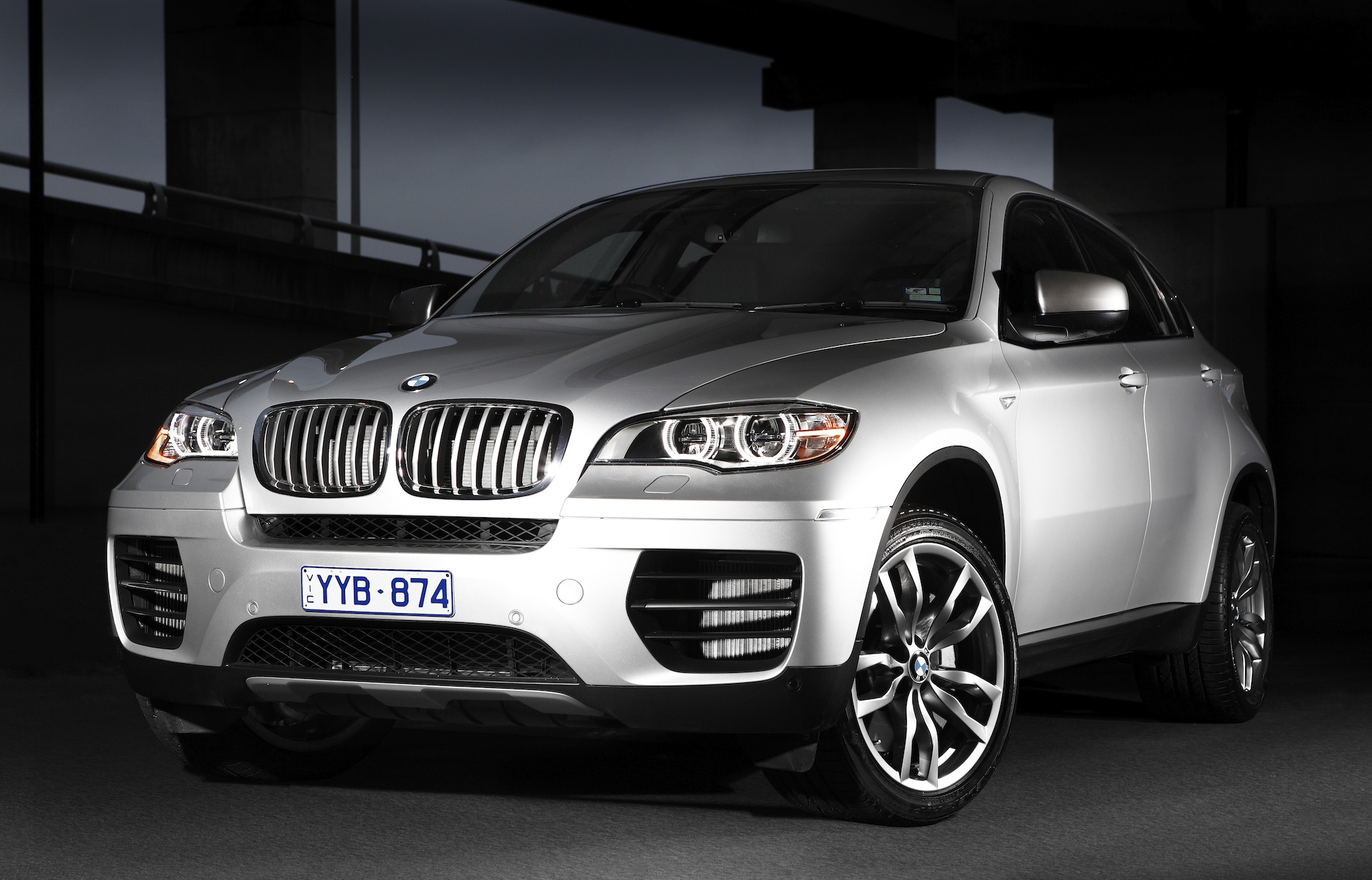 Bmw X6 M50d Review Photos Caradvice