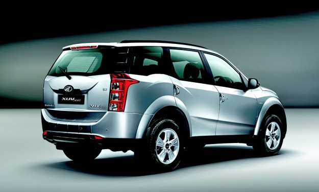 Mahindra XUV500: pricing revealed for new Indian SUV ...