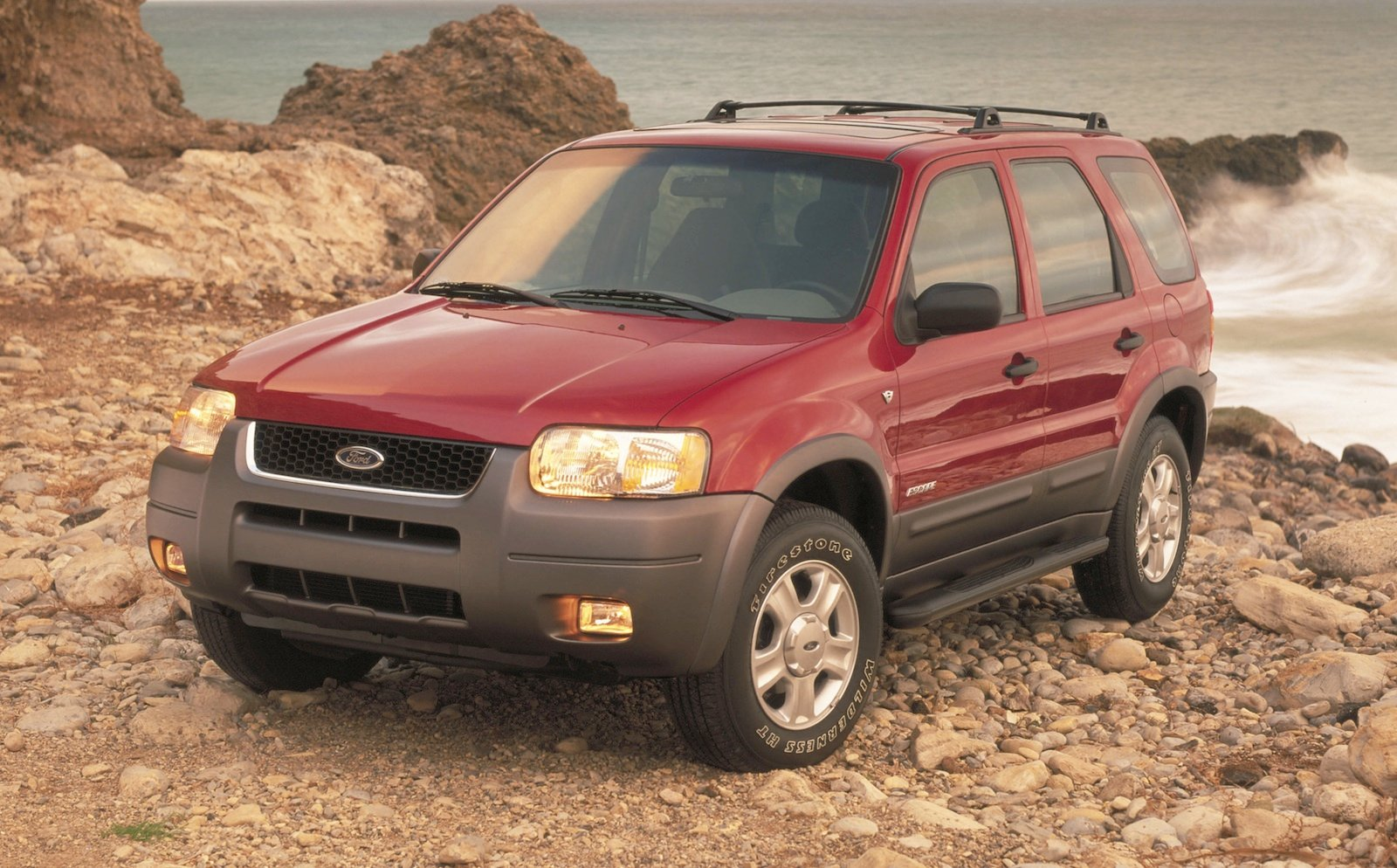 Ford Escape, Mazda Tribute involved in mass US recalls - photos | CarAdvice