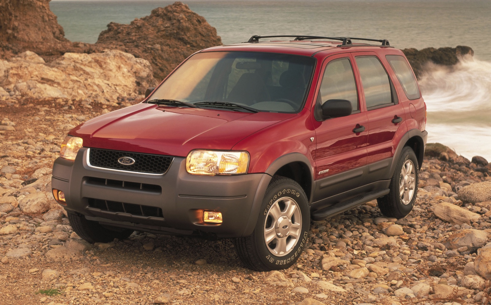 Ford Escape, Mazda Tribute involved in mass US recalls ...