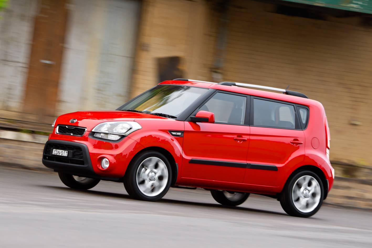 kia soul review photos caradvice. Black Bedroom Furniture Sets. Home Design Ideas