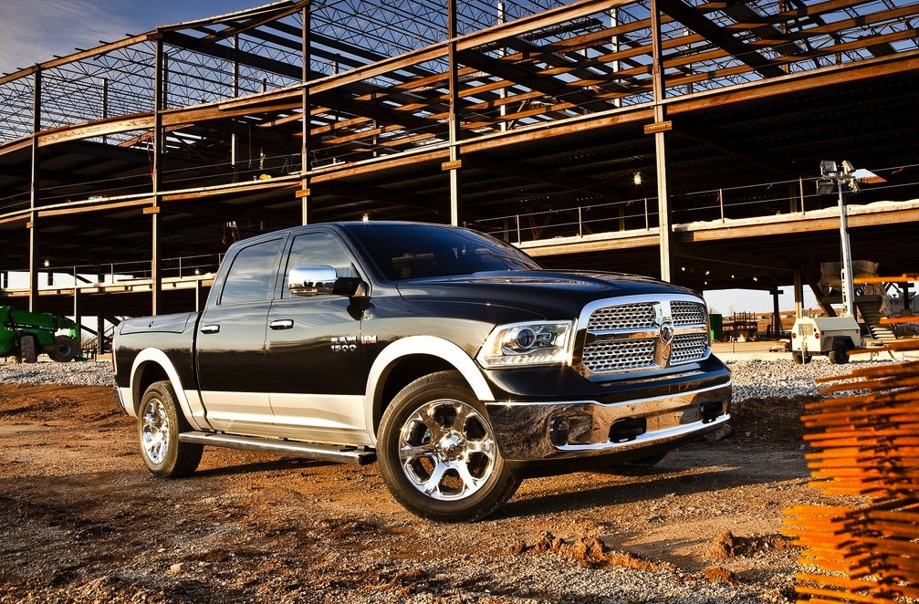 Dodge Ram Big Us Ute Set For Australia Photos Caradvice