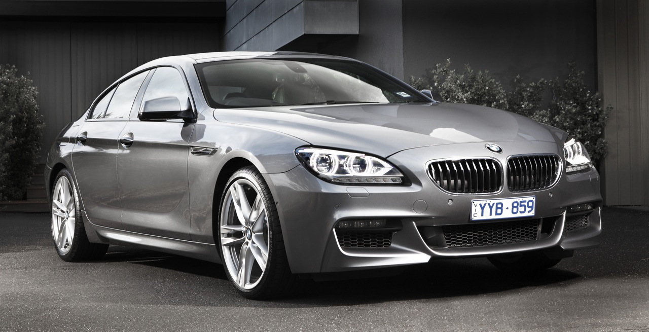 bmw  gran coupe review  caradvice