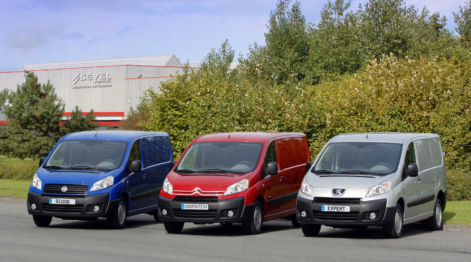PSA Peugeot Citroen to make vans for Toyota in Europe ...