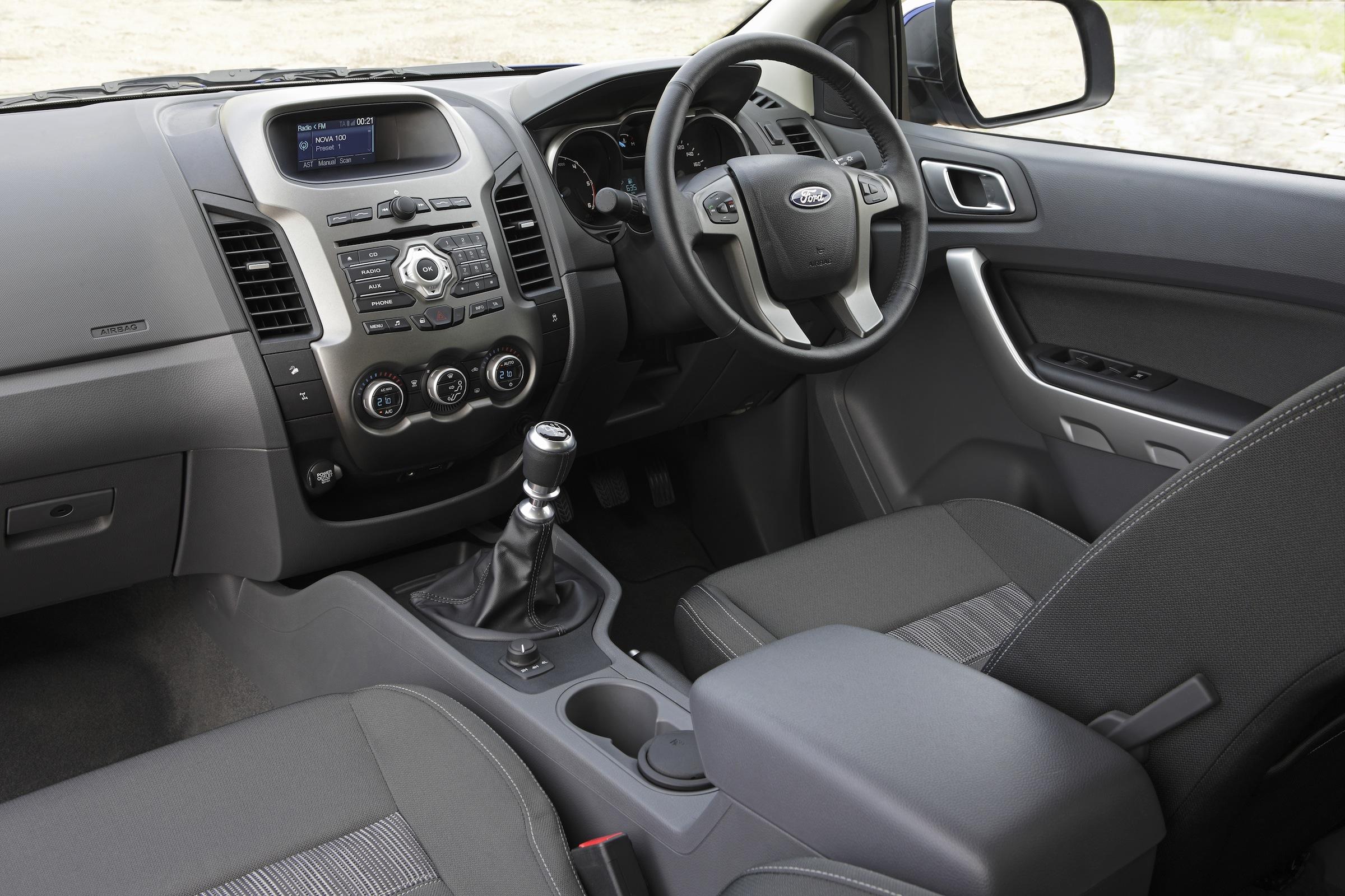 Ford Ranger Review Photos Caradvice