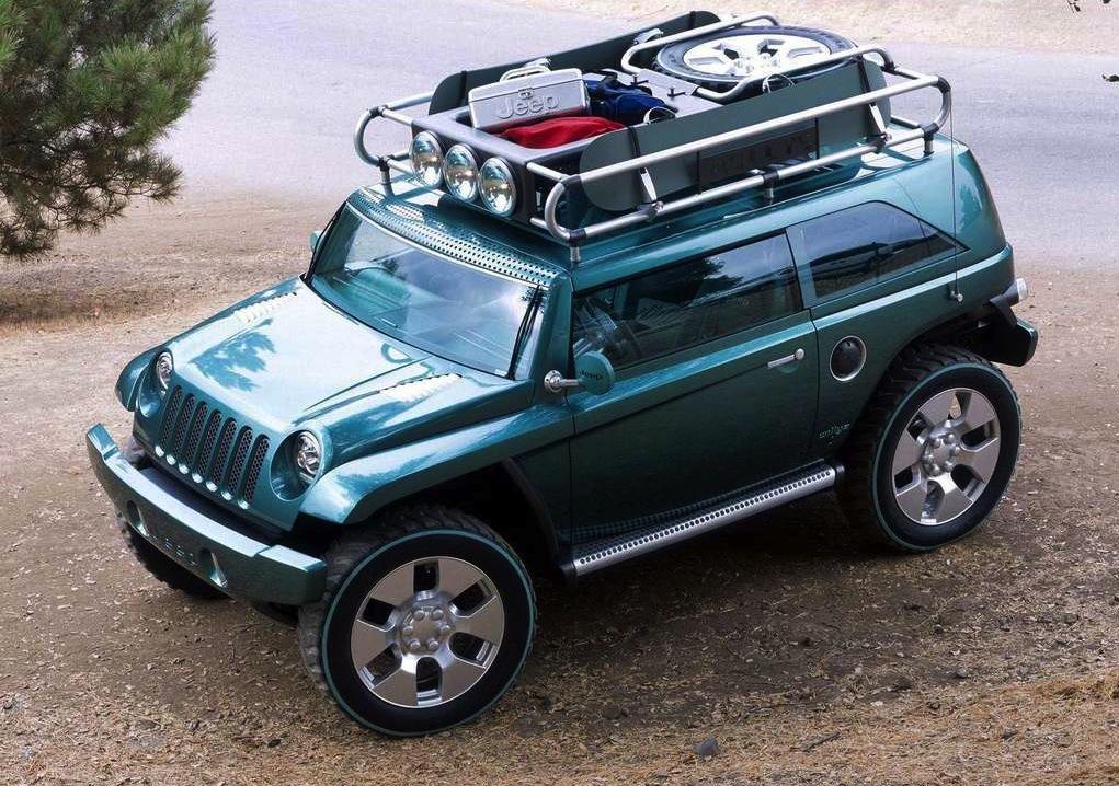 Mini Cooper Price Australia >> 2015 mini Jeep will be 'trail-rated' - photos   CarAdvice