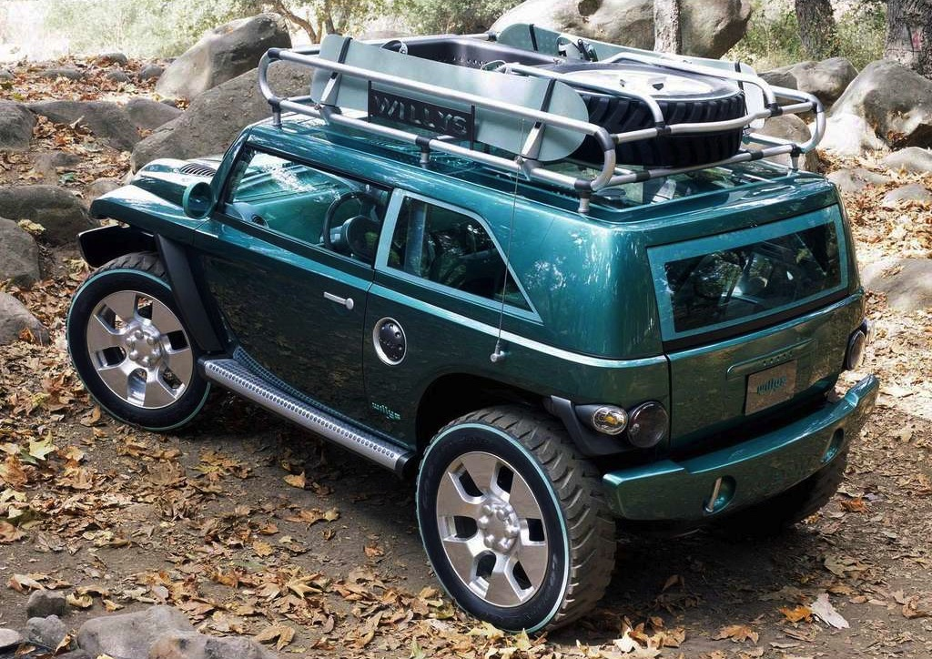 2015 mini Jeep will be 'trail-rated' - photos | CarAdvice
