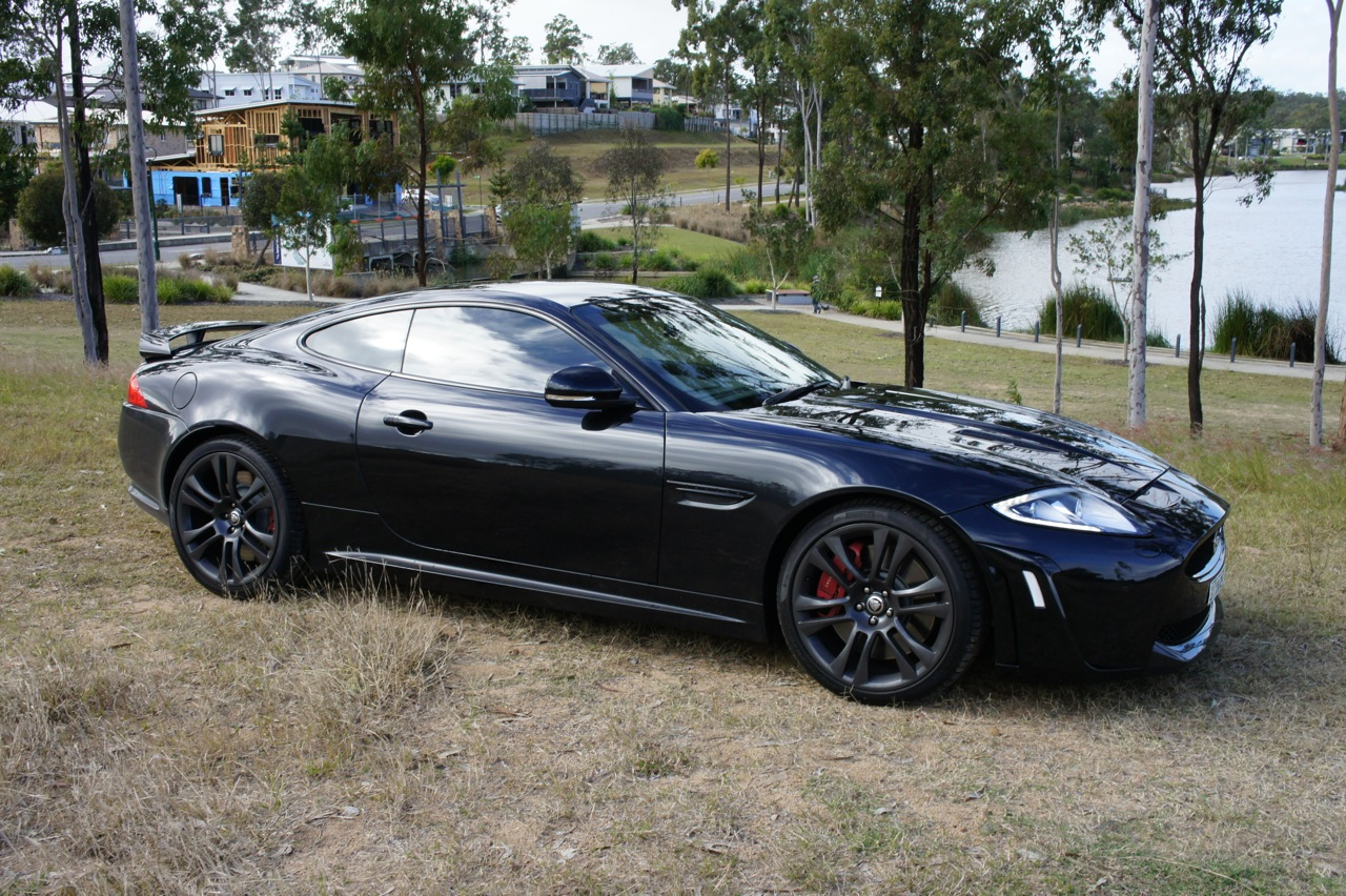 Jaguar Xkr S Review Caradvice