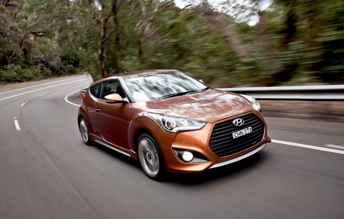 hyundai veloster sr turbo review caradvice. Black Bedroom Furniture Sets. Home Design Ideas