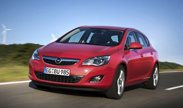 Holden Cruze Set To Premiere New Gm Global Platform