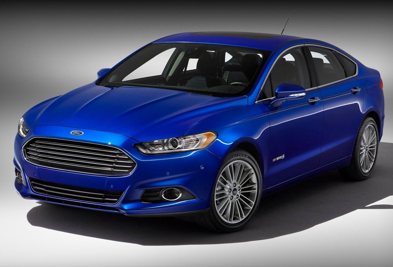 Ford Mondeo unlikely for Australia before 2014 - photos | CarAdvice