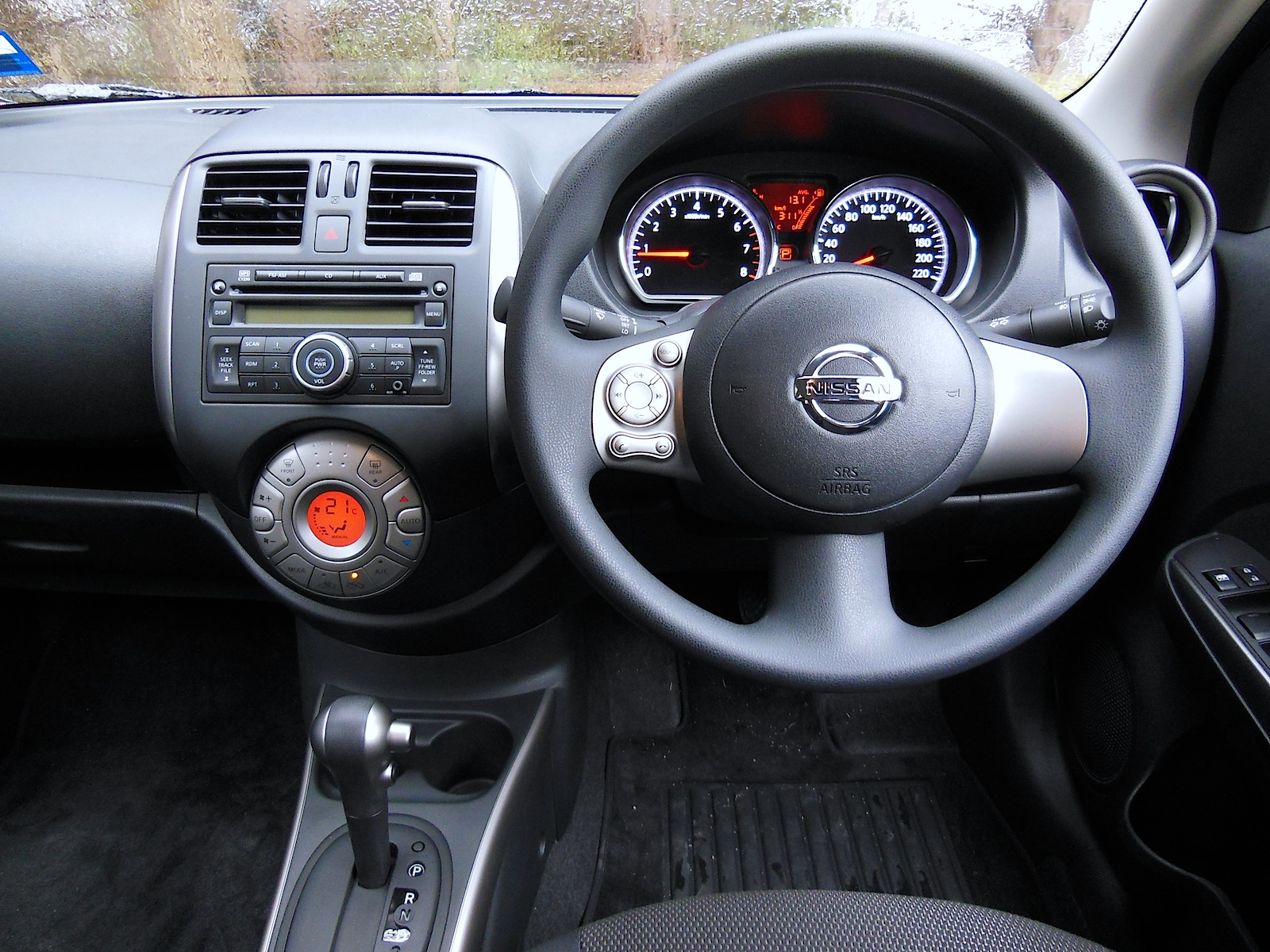 Nissan Almera Review Photos Caradvice