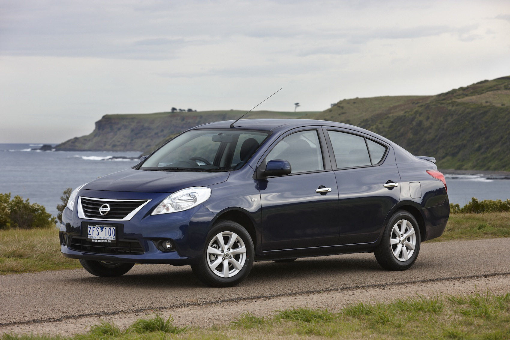 Nissan Almera Australian Prices And Specifications Photos