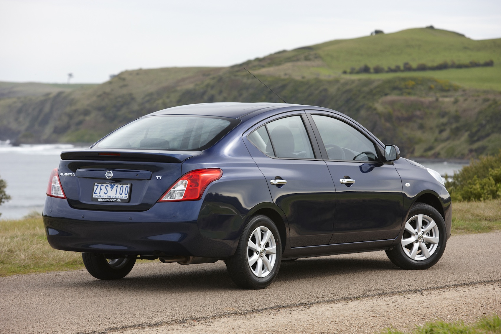 Nissan Almera Australian Prices And Specifications
