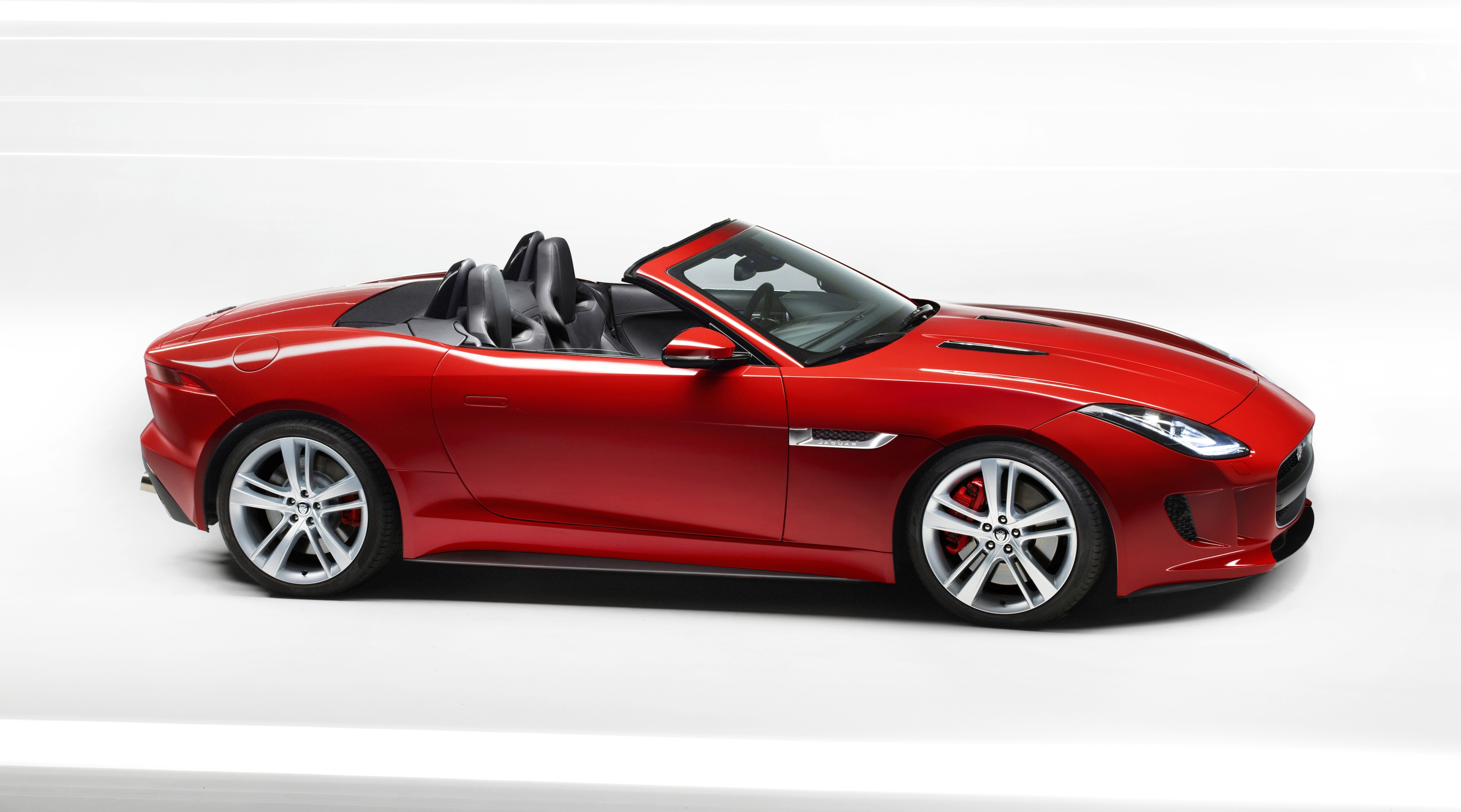 Jaguar F Type Photo Gallery Photos Caradvice