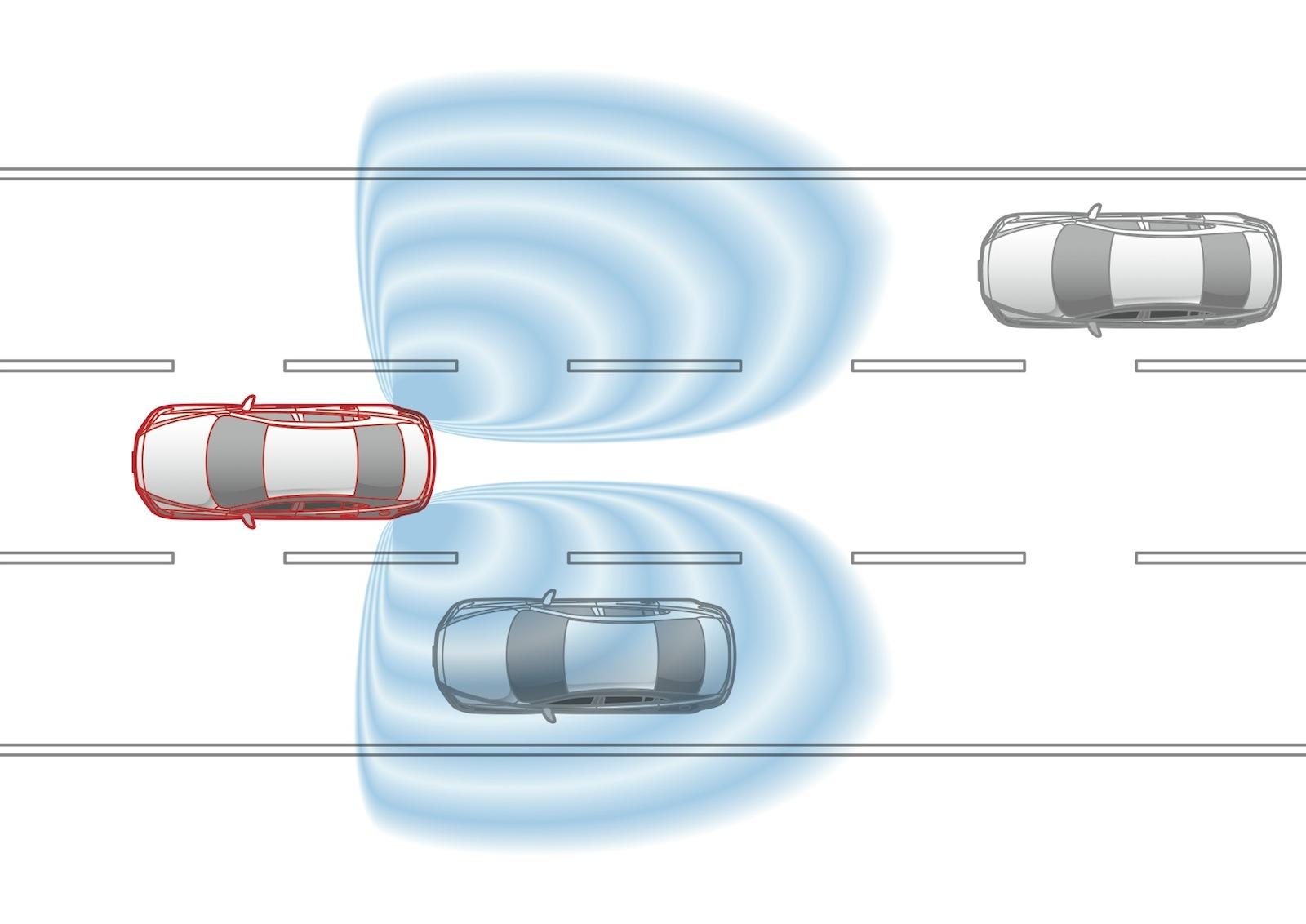 Mazda6 Safety Technologies Revealed Photos Caradvice